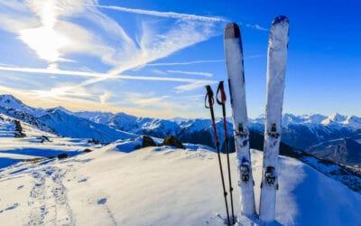 Ski Conditioning 2021-2022 Season